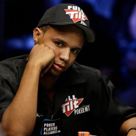 Descubra 13 famosos que adoram jogar poker