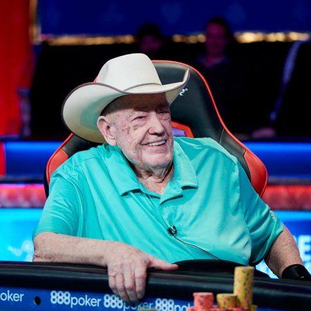 Doyle Brunson: Conheça o maior jogador de poker de todos os tempos