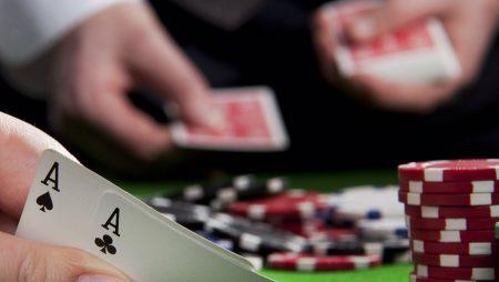 Como começar a jogar poker?