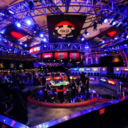 World Series Of Poker: Entenda como funciona o maior campeonato de poker do mundo