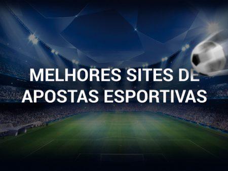 Top 5 melhores sites de apostas esportivas